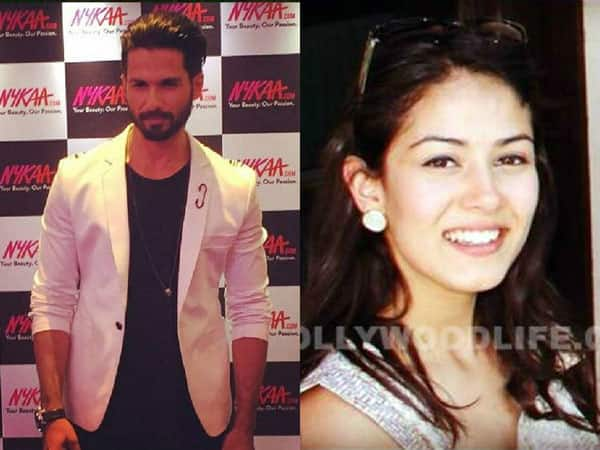 Shahid Kapoor Marriage Shahid Kapoor I'm Not Engaged