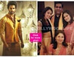 Shahid Kapoor's engagement pics with Mira Rajput LEAKED!