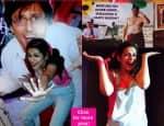 Shraddha Das celebrates her birthday in a Govinda themed party – viewpics!