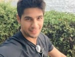 It's fun time for Sidharth Malhotra!
