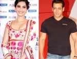 Sonam Kapoor: Salman Khan is touched by God!