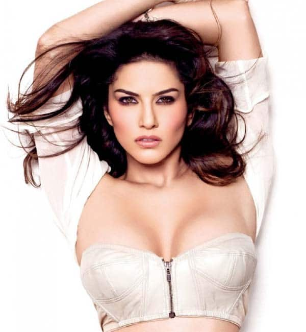 Did you know that Sunny Leone wanted to be a nurse before she became a porn star?