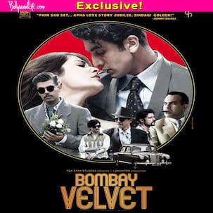 5 Hollywood references in Ranbir Kapoor- Anushka Sharma's Bombay Velvet you cannot unsee!
