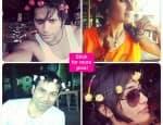 After finishing Qubool Hai, Karanvir Bohra vacations with Surbhi Jyoti in Goa – viewpics!