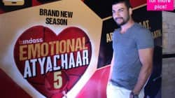 Pravesh Rana back to host the fifth edition of Emotional Atyachaar