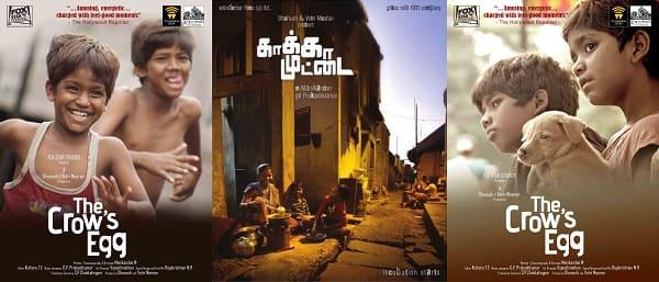 62nd National Film Awards: Dhanush's Kakka Muttai wins the Best Children's film and Best Child Actors award!