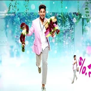 S/o Sathyamurthy motion poster: Allu Arjun turns wedding planner in Trivikram's next
