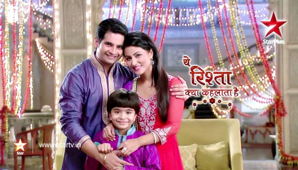 Hina Khan and Karan Mehra's Yeh Rishta Kya Kehlata Hai completes 1700 episodes!