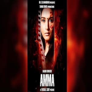 Amma teaser: Faisal Saif launches Ragini Dwivedi in Bollywood with yet another CONTROVERSIAL film!