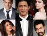 Aamir Khan, Salman Khan, Deepika Padukone, Priyanka Chopra – 12 celebs in race to surpass Shah Rukh Khan's 12 million mark on Twitter