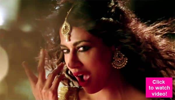 Gabbar Is Back song Aao raja teaser: Chitrangada Singh and Yo Yo Honey Singh promise a SEXY item song for Akshay Kumar!