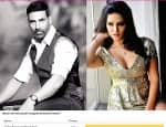 Akshay Kumar's Gabbar Is Back will beat Sunny Leone's Mastizaade at the box office, say fans!