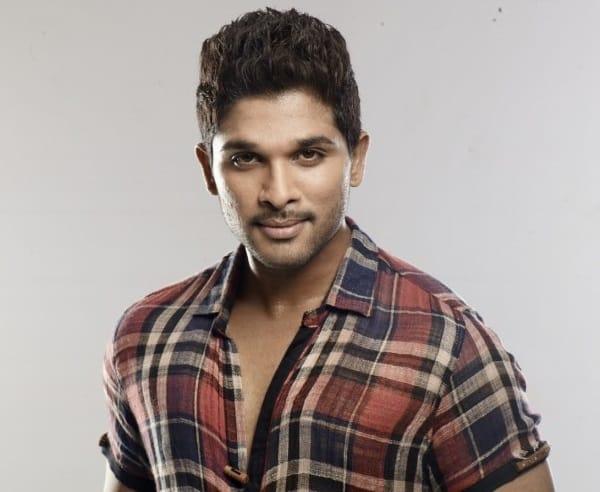 Allu Arjun joins Twitter on his birthday!