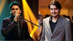 AR Rahman invites Grammy-winner Ricky Kej to his music school!