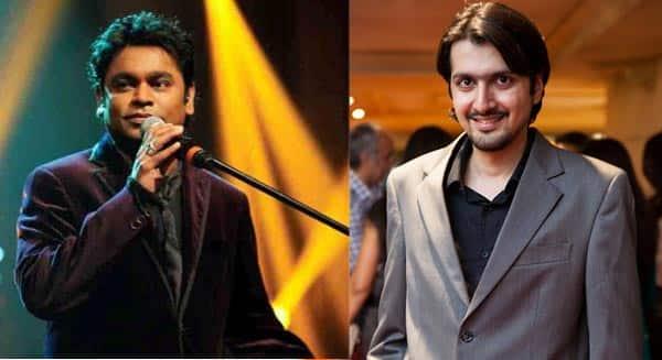 AR Rahman invites Grammy-winner Ricky Kej to his music school!