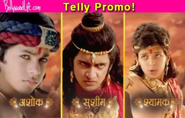 Chakravartin Ashoka Samrat: Who will win the title of the ultimate warrior – Ashok, Sushim or Siamak?
