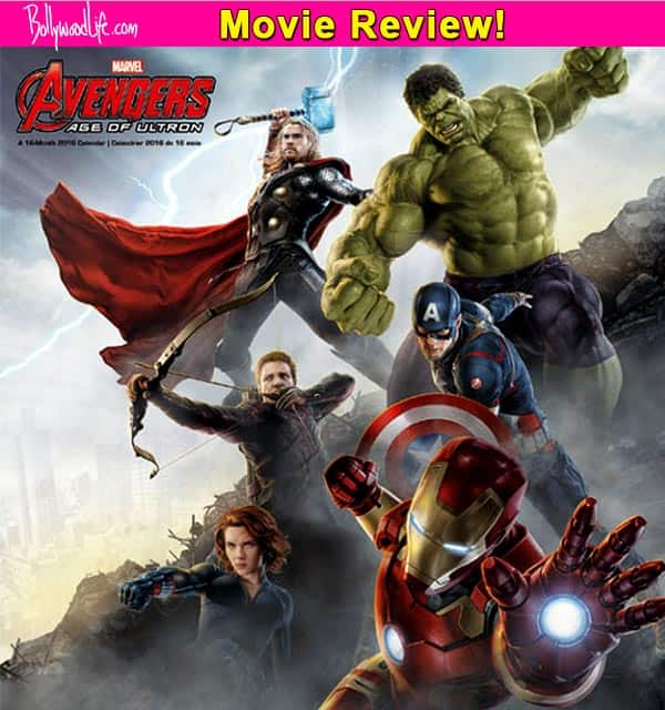 Avengers: Age of Ultron movie review: Robert Downey Jr and Mark Ruffalo's secret mission goes awry