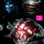 Batman V Superman Dawn Of Justice trailer: Batman promises to make Superman bleed in this leaked promo!