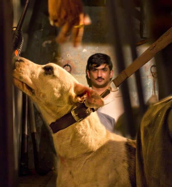 Detective Byomkesh Bakshy! director Dibakar Banerjee takes a dig at the British Raj
