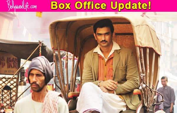 Detective Byomkesh Bakshy! box office collection: Sushant Singh Rajput's film earns Rs 17.31 crore!