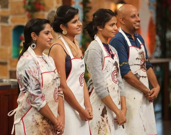 MasterChef India 4 highlights: Ashish Singh eliminated from the show!