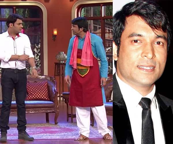 Chandan Prabhakar aka Raju from Kapil Sharma's Comedy Nights With Kapil ties the knot