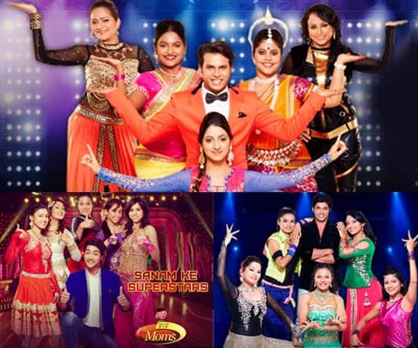 Meet the top 15 contestants of Govinda's dance show DID Super Moms - view pics!