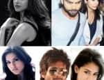 Deepika Padukone, Sunny Leone, Anushka Sharma, Shahid Kapoor- Bollywood's Fast andFurious!