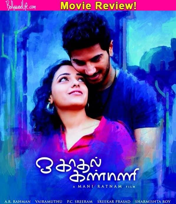 O Kadhal Kanmani movie review: Mani Ratnam's magic makes Dulquer Salmaan and Nithya Menon's modern day love story memorable!