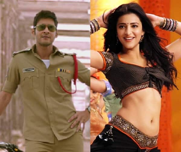 Find out the cast of Mahesh Babu's next with Shruti Haasan!