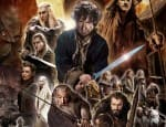 DVD of the week- The Hobbit- The Battle of the Five Armies