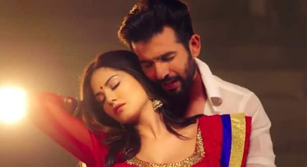 Jay Bhanushali overwhelmed by audience's response to Sunny Leone starrer Ek Paheli Leela!