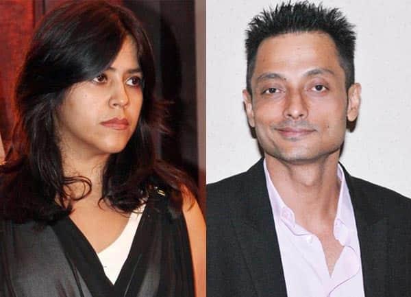 Has Ekta Kapoor ousted Sujoy Ghosh from Saif Ali Khan and Kangana Ranaut's film?