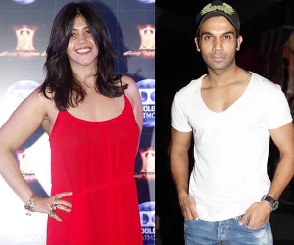 Rajkummar Rao to make his television debut with Ekta Kapoor's show?