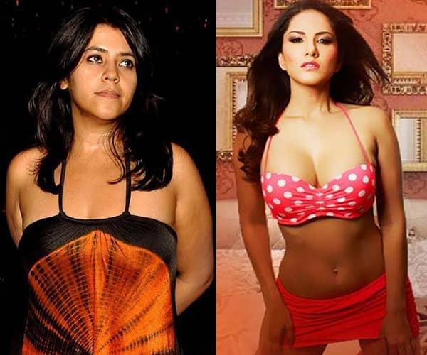 Will Sunny Leone go nude for Ekta Kapoor's next film?