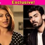 Are Sonakshi Sinha's Urdu-speaking skills inspired by Fawad Khan?