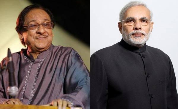 Ghulam Ali to perform at Sankat Mochan temple in Varanasi, PM Narendra Modi to skip the event