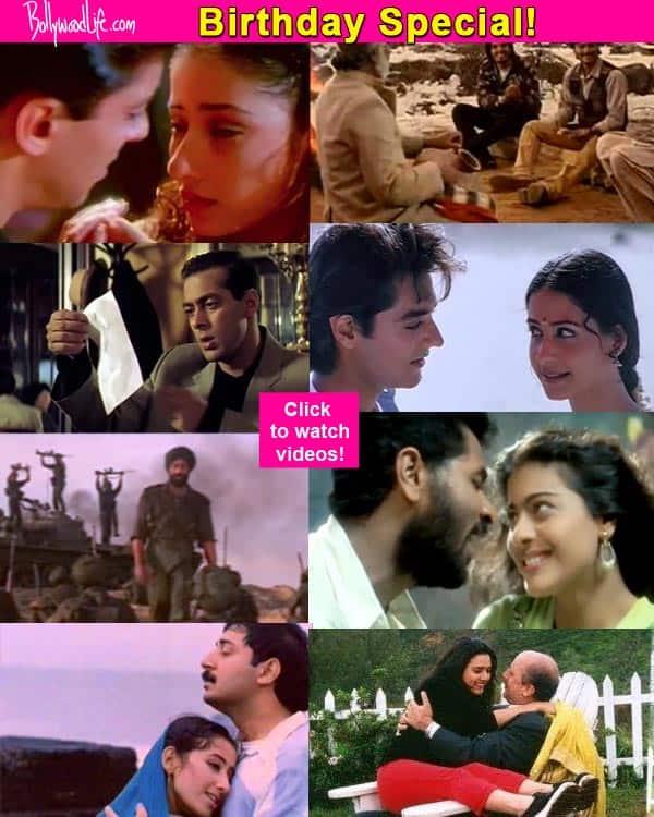 Hariharan's 9 best tracks – watch videos