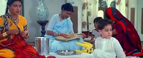 Reena dutta qayamat se qayamat tak