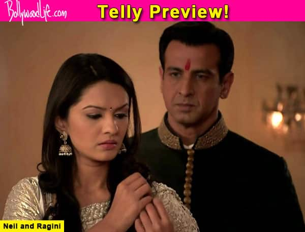 Itna Karo Na Mujhe Pyaar: Will Neil call off his engagement to be with Ragini?