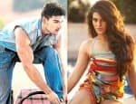 Jacqueline Fernandez and Sooraj Pancholi together is too much hotness in oneframe!