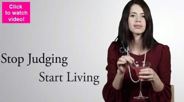 Kalki Koechlin asks everyone to stop judging and start living – watch video