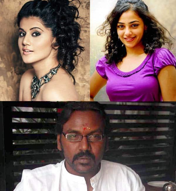 Raghava Lawrence, Taapsee Pannu, Nithya Menen team up for Kanchana 2 promo video