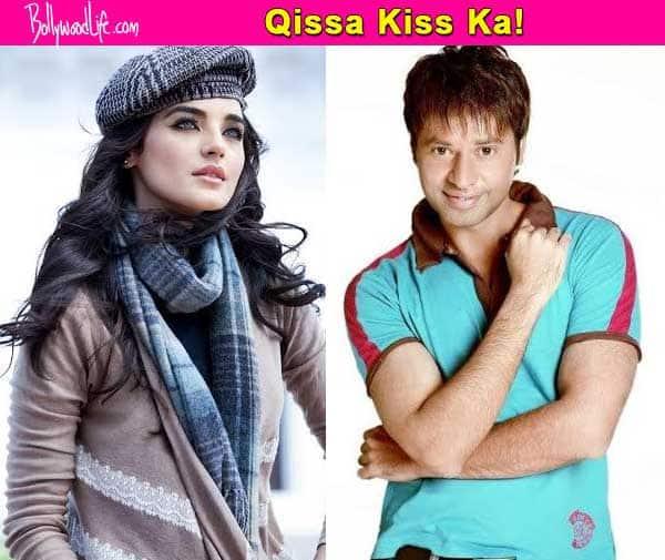Pakistani actress Sadia won't kiss Kapil Sharma – Find out why?