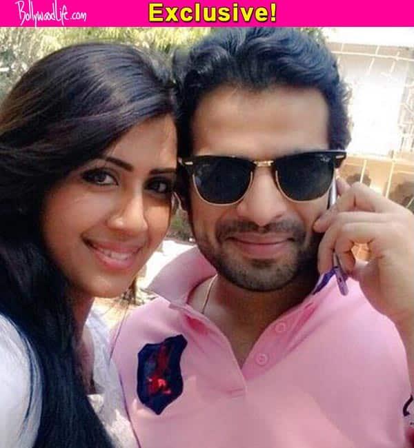 Breaking! Karan Patel and Ankita Bhargava's sangeet ceremony on May 1