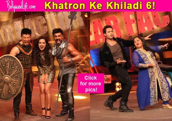 Khatron Ke Khiladi 6: Here's what Asha Negi, Hussain Kuwajerwala, Iqbal Khan will do in the grand finale…