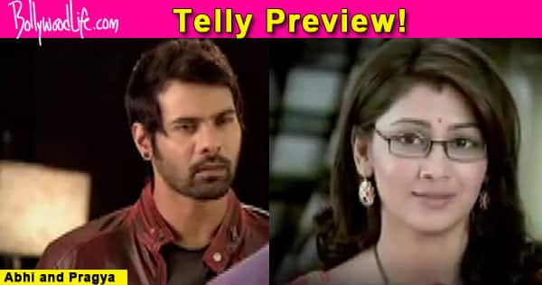 Kumkum Bhagya: Abhi to finally realise his love for Pragya – watch video!