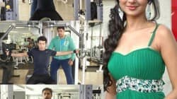 Here's what Kunal Kohli had to do to look like a hero opposite the sexy Jennifer Winget in Phir Se…