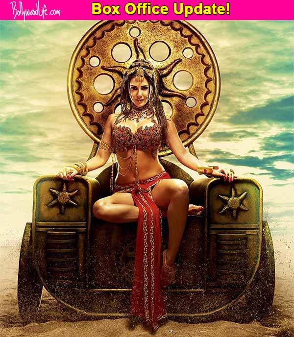 Ek Paheli Leela box office collection: The Sunny Leone-Jay Bhanushali starrer has earned Rs 5.30 crore on day 1