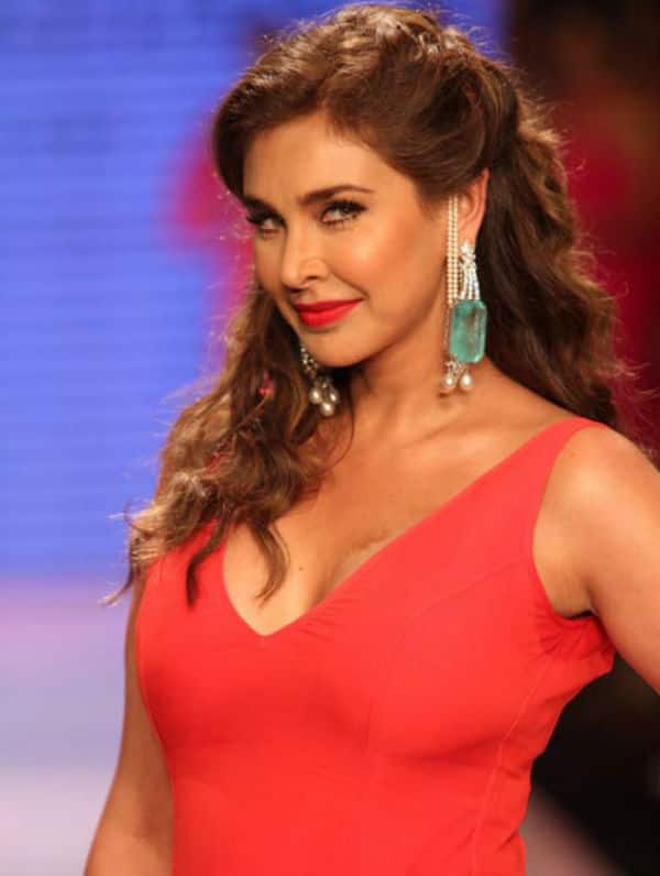 lisa ray eyes